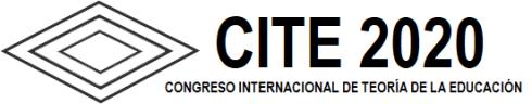 Congreso Internacional de Teoría de la Educación